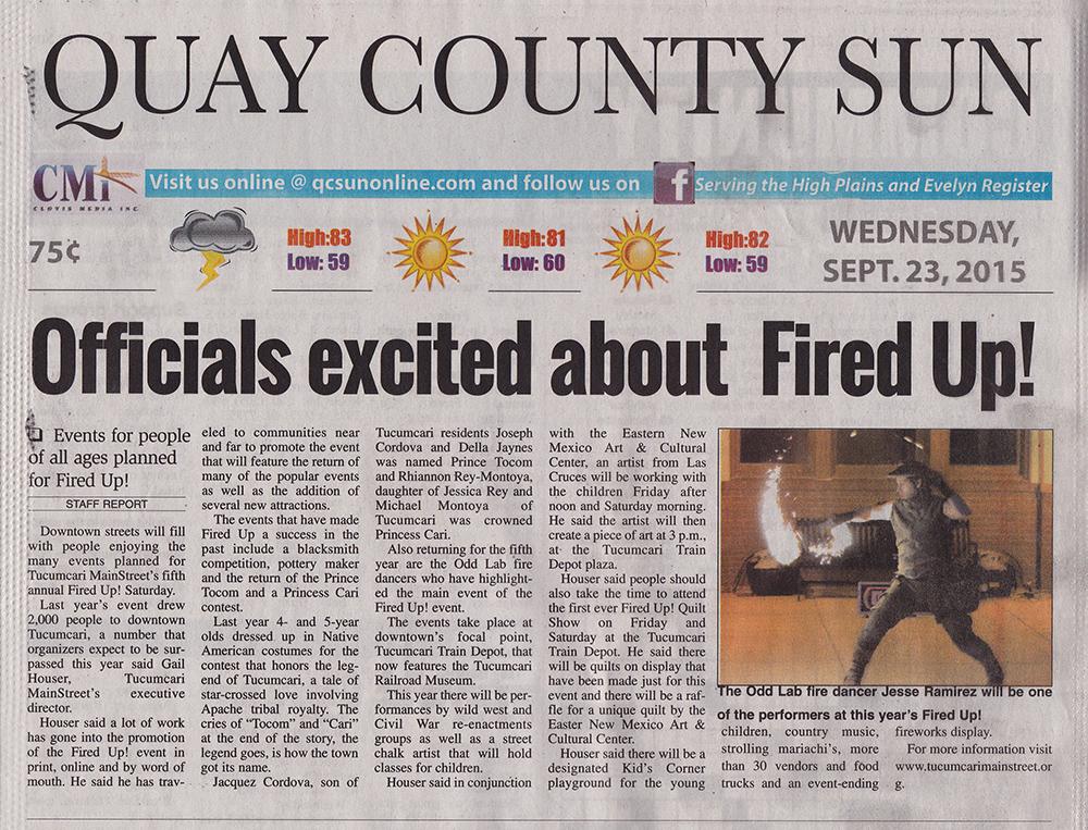 2015_09_23 Quay County Sun.jpg