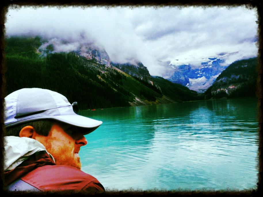 Lake Louise, BC.