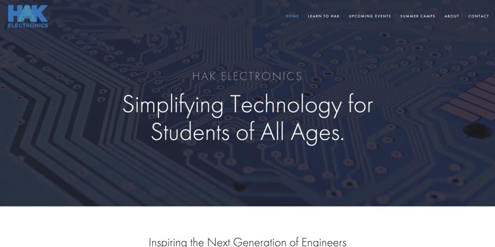 HAK Electronics -