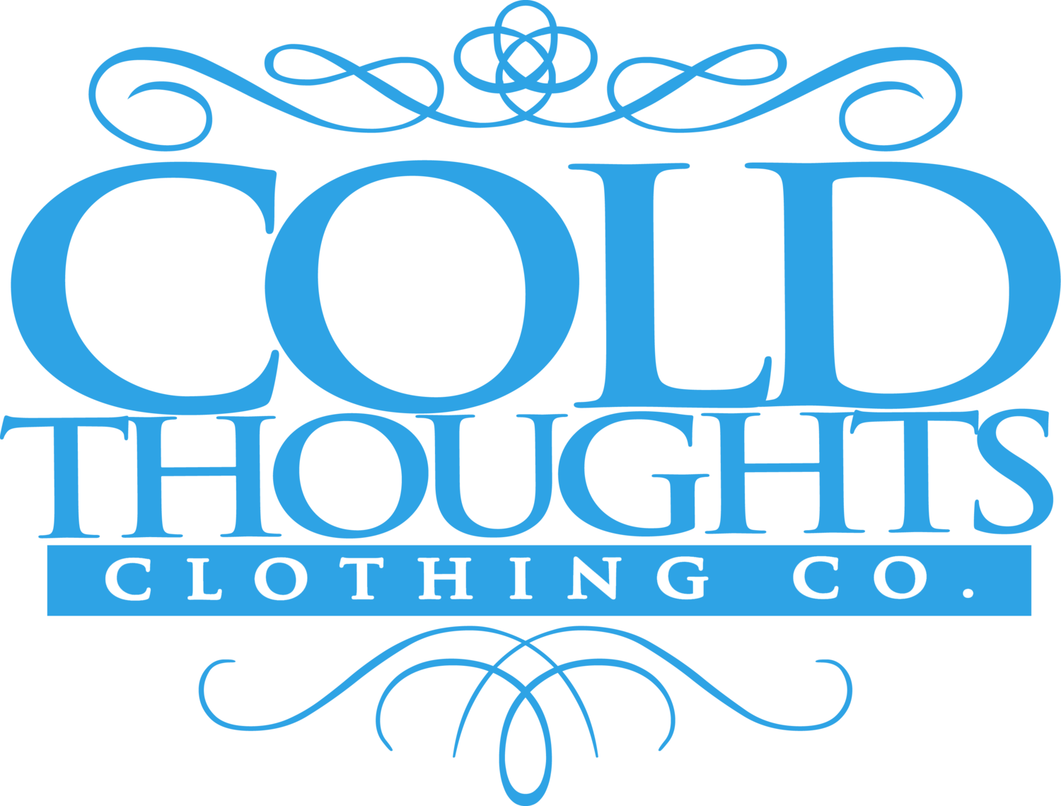 Coldthoughts Clothing Co. Store