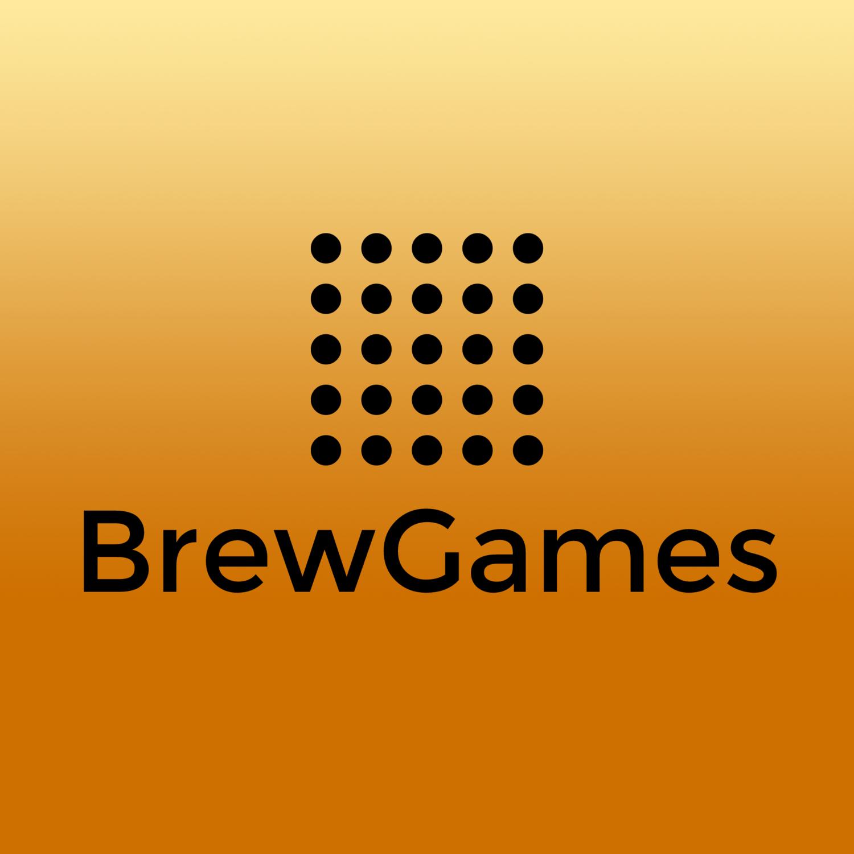 Episodes - BrewGames