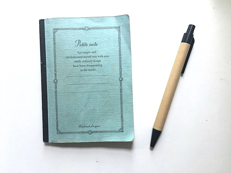 little-note-book-to-take-notes