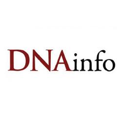 DNA Info, June 2014