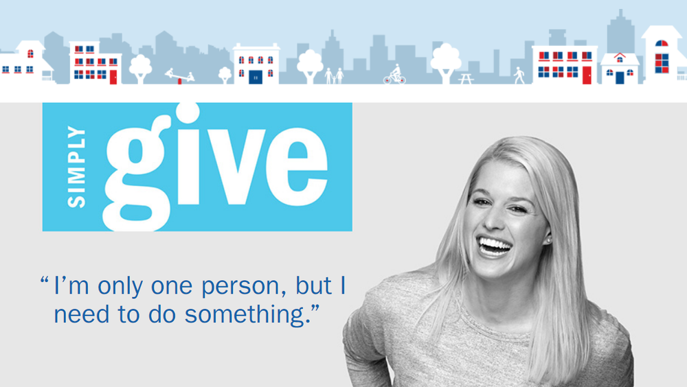 Simply Give Double Match Day @ Northside Holland Meijer — Community ...
