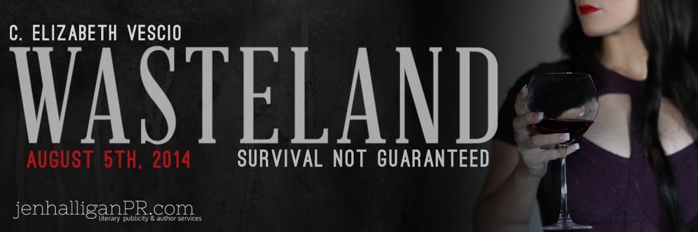 Wasteland Banner