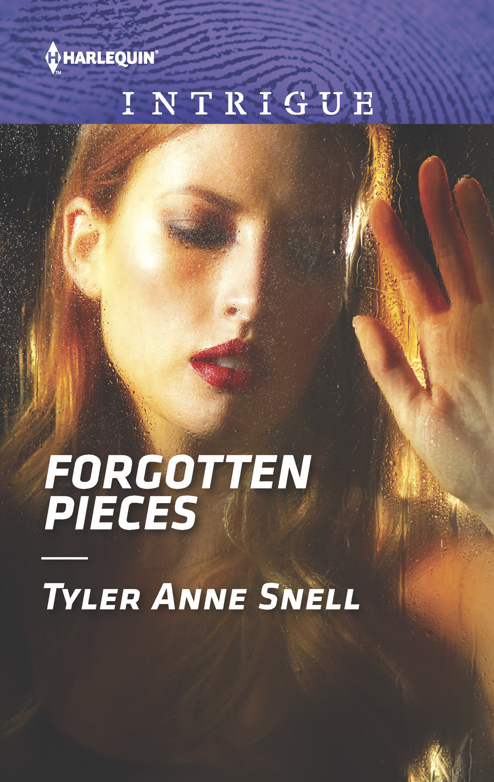 Forgotten Pieces Cover