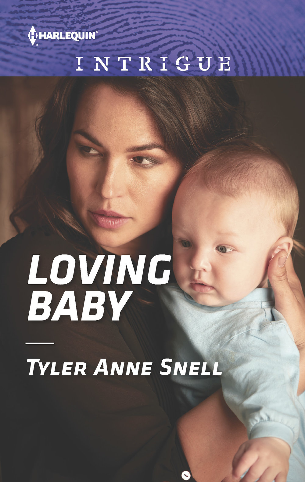Loving Baby_Cover