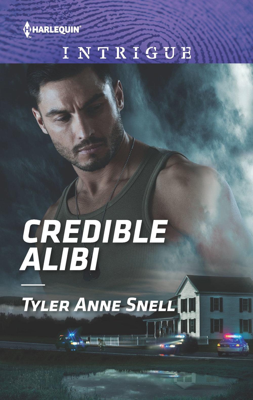 Credible Alibi