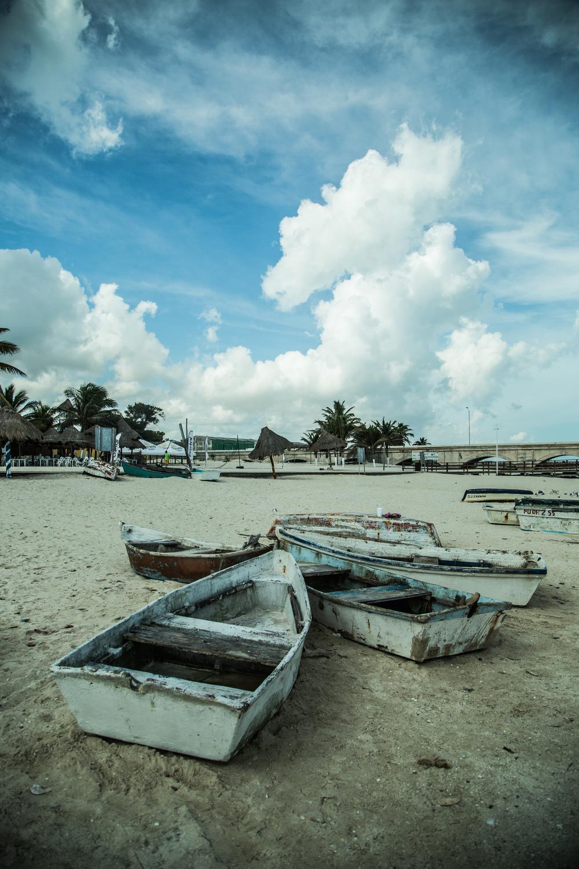Puerto de Altura - Progreso
