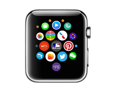 WatchKit Apps