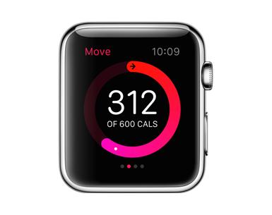 Activity: Move