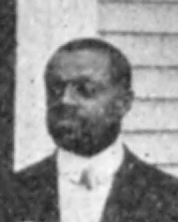 OCTOBER: JAMES BRISTER  James Brister was born in Philadelphia in 1858, and was the first black graduate of the University of Pennsylvania in any school. Brister entered Penn's Dental School in 1879 and in 1881 was listed as one of the founders of the Society of Alumni of the Dental School. Brister was also a member of the Banneker Institute, organized in 1854 by a group of men interested in literary pursuits and debating. A few years later he would be known as a member of the Social Civil and Statistical Association, organized in 1860 to focus on suffrage, financial conditions, and civil and social rights in Philadelphia's Black community. Named for James Brister, the James Brister Society is a diverse group of Penn alumni volunteer leaders who support and promote the university's efforts to attract, encourage, and maintain a culturally diverse community of faculty, students, administrators, staff, and volunteers. This post is brought to you by Black Wharton's Historical Black Figures at Penn, a monthly series dedicated to remembering those often hidden in our school's history.