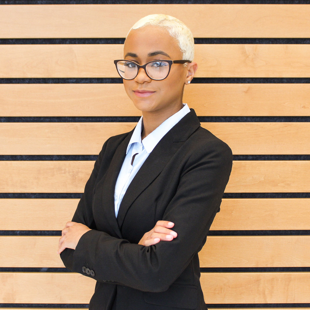 Jaia Gillette: Director of Social Impact