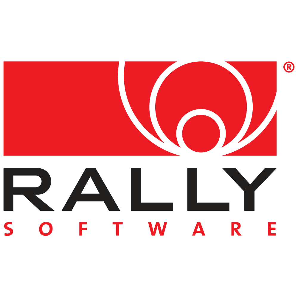 Rally Software Logo Rally Software Hosted a