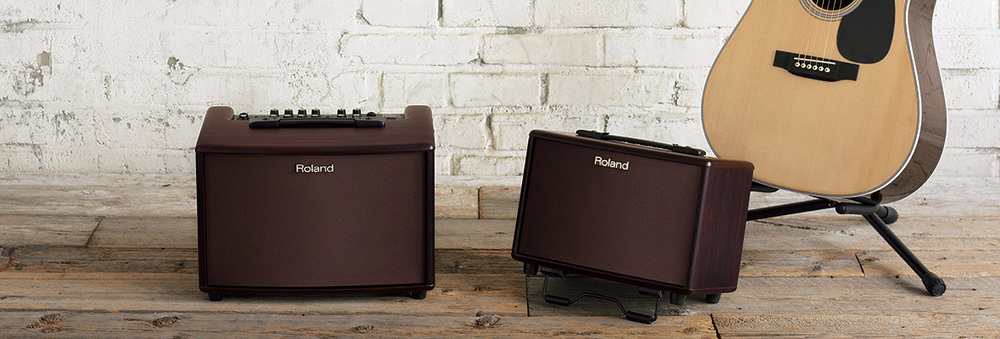 Roland Amplifiers