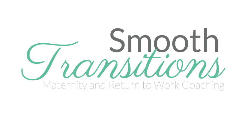 Maternity and Return to Work Coaching