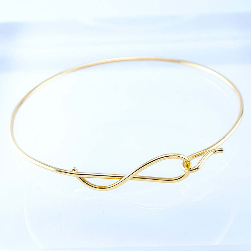 Tendril Bangle