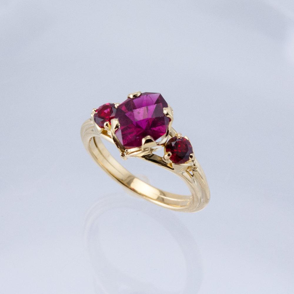 Magical Fairy Ring