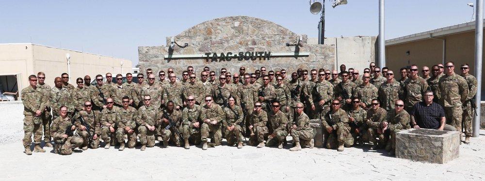 *Source: 1st Brigade Combat Team, 82nd Airborne Division (Facebook Page)