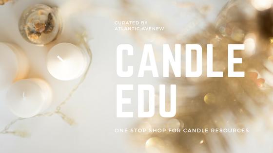 Candle Edu by atlantic avenew
