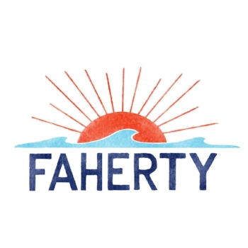 Faherty Brand and atlantic avenew collaboration