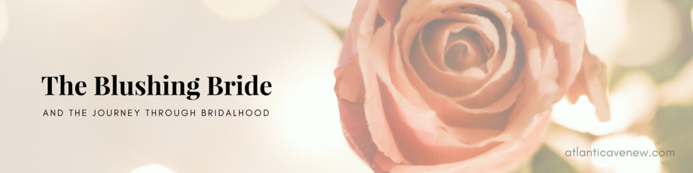 The Blushing Bride - atlantic avenew