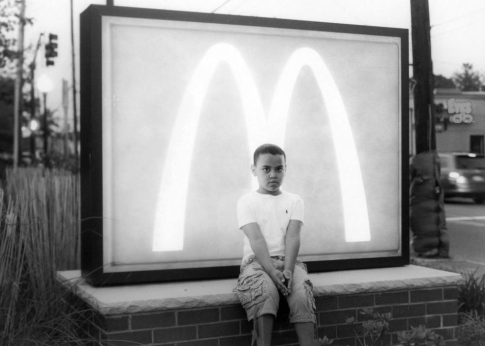 Lil' Mac