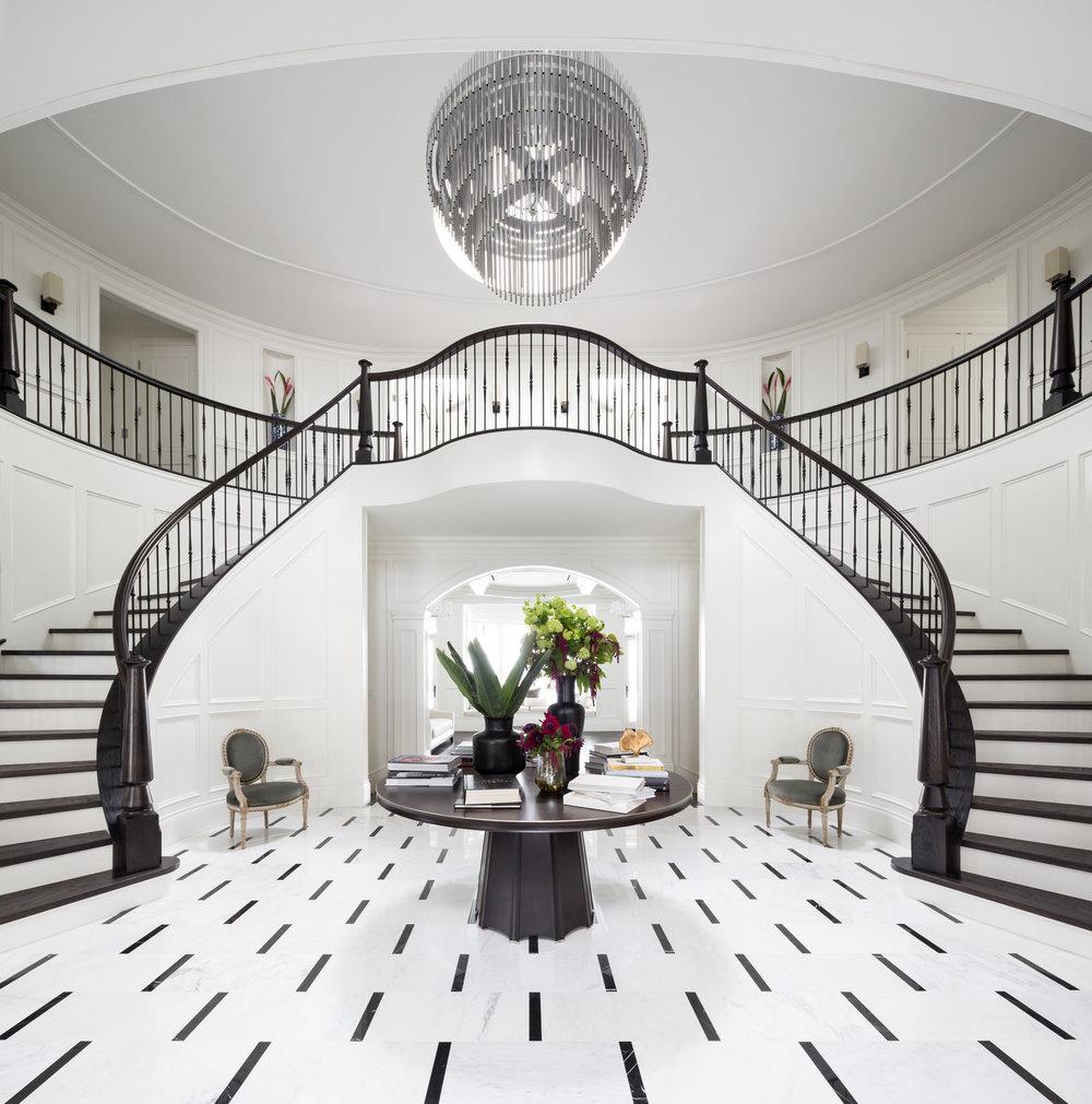 West Van Residence