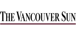 The Vancouver Sun August 14, 2014