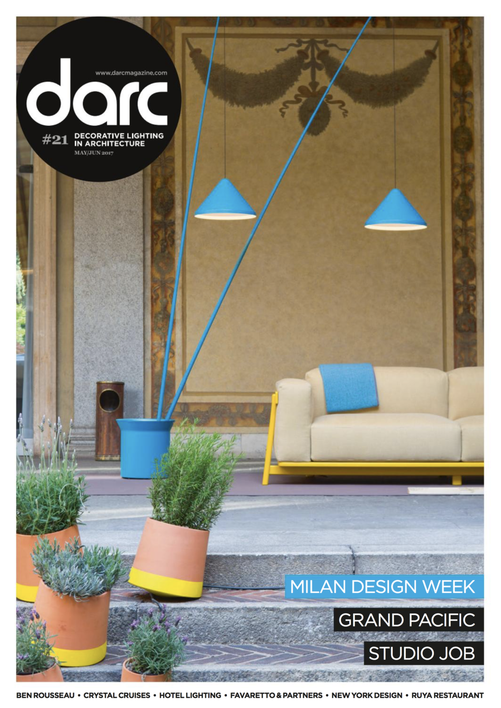 Darc Magazine May/June 2017
