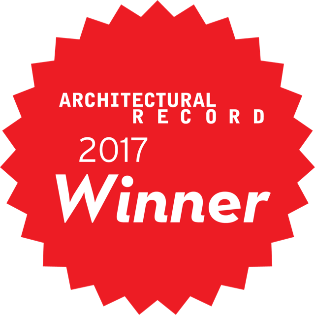 Architectural Record December 2017