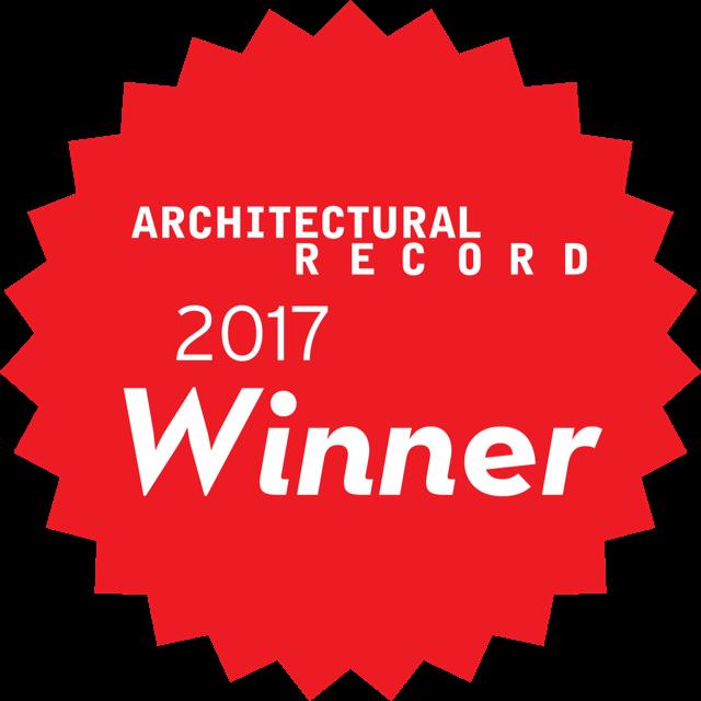 Architectural Record December 2017