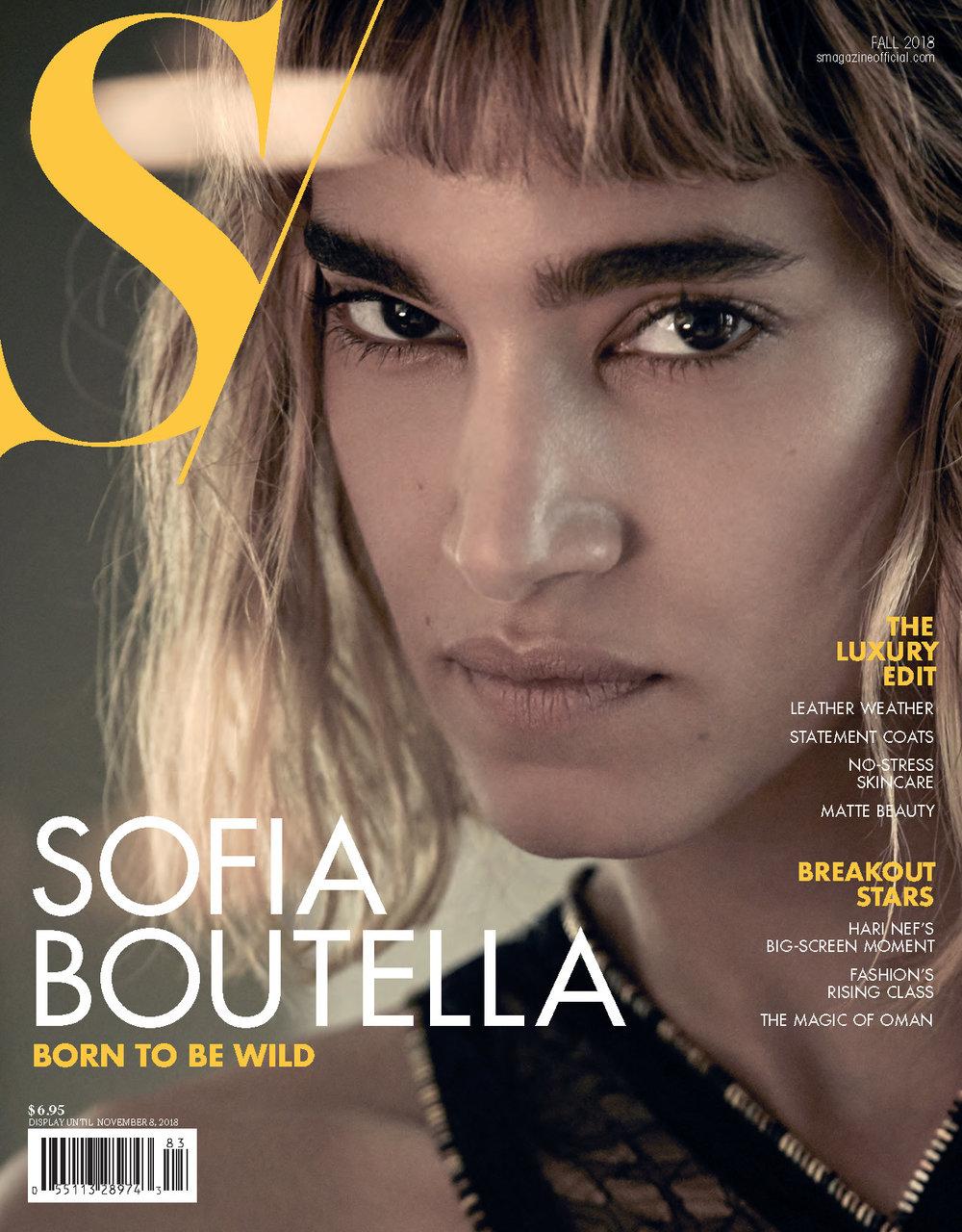 S Magazine Fall 2018