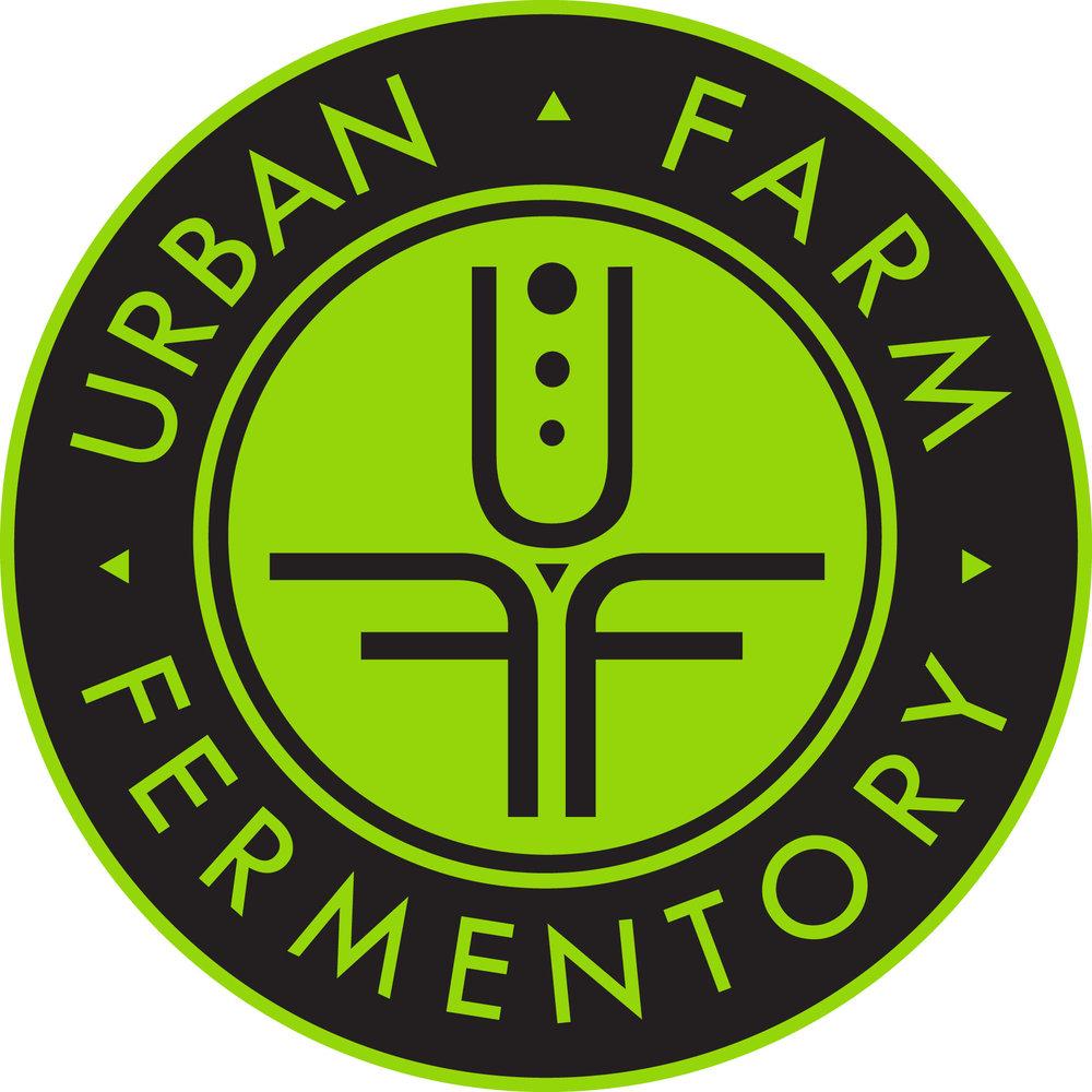 UFF Logo_BlackBkg