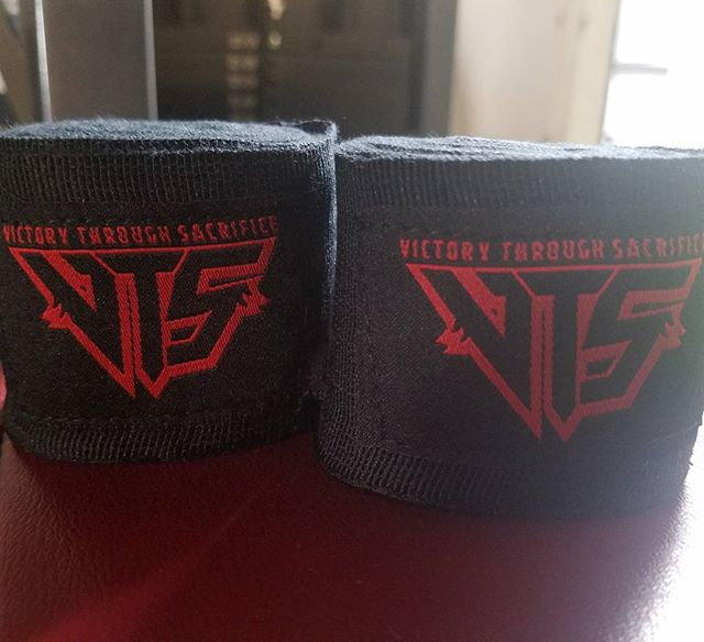 VTS Hand Wraps NOW available!! #mma #fitness #boxing