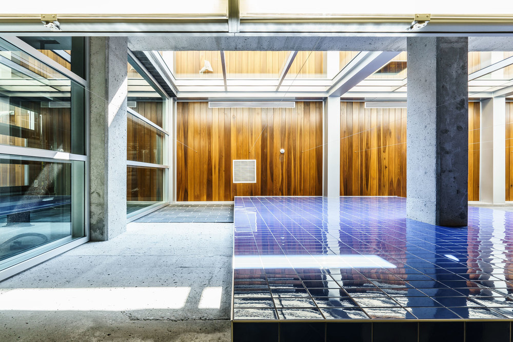Gare de Mascouche AMT /  GCBD Architectes