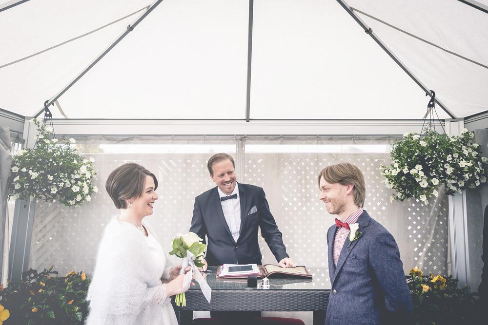 Mariage Liette et Jean-Philippe