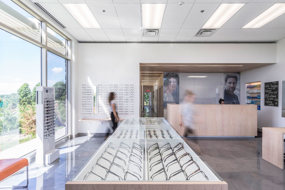 Centre Visuel de Lorraine - Olivier Lord et Jean-Benoit Trudelle © Raphaël Thibodeau