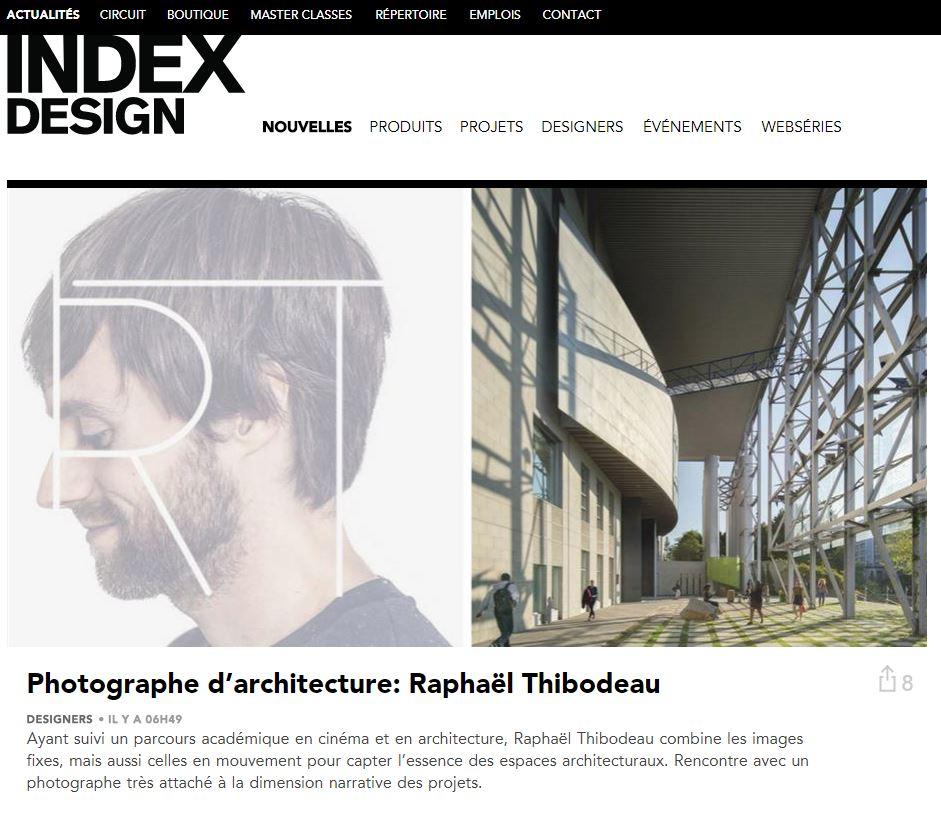 Index-Design, présentation