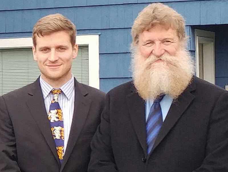 Rick & Reece Merrill - Traffic Attorneys