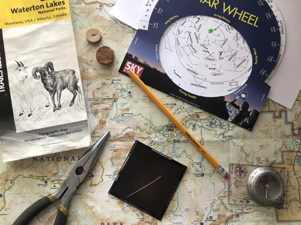 Compass Prototype