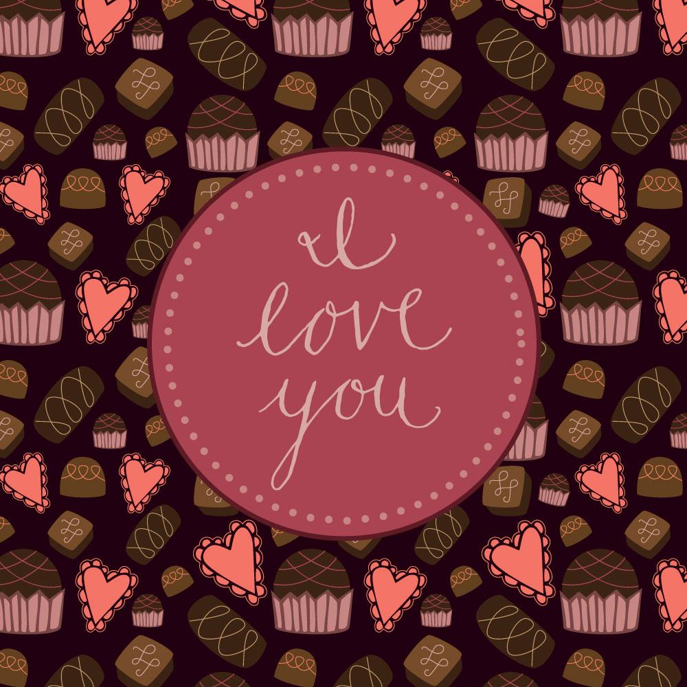 ChocolatePatternandLettering_GTomasko