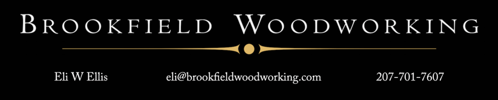 Brookfield Woodworking