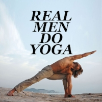 Yoga For Tight, Active Men
