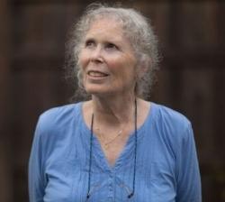 Dr. Prudence Farrow Bruns