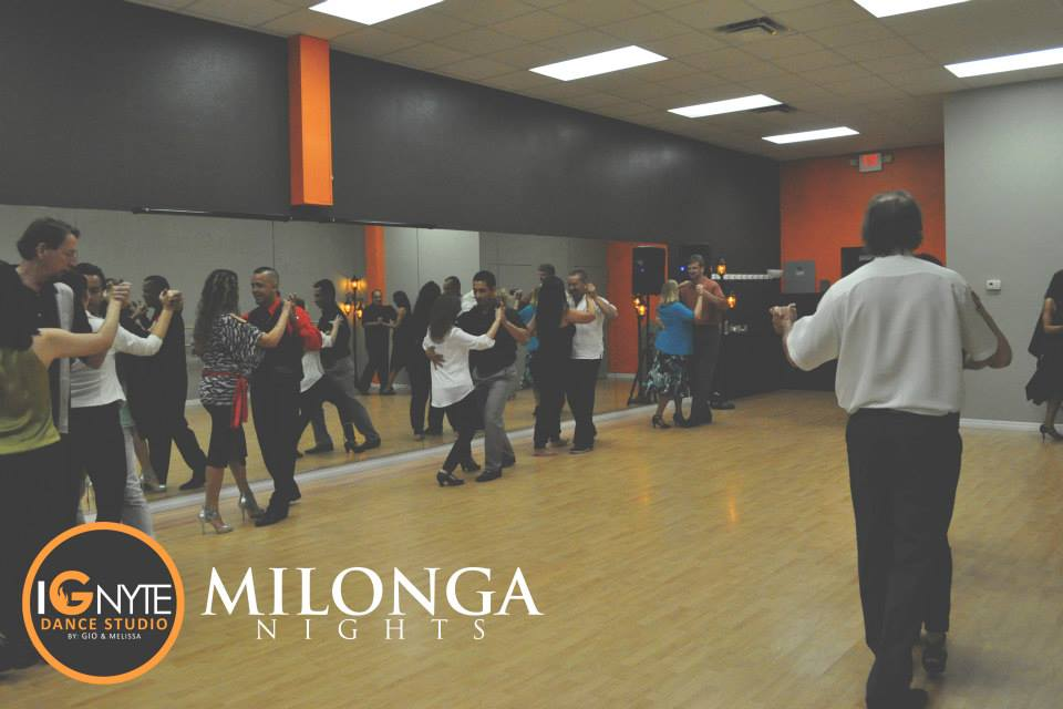 Milonga Nights