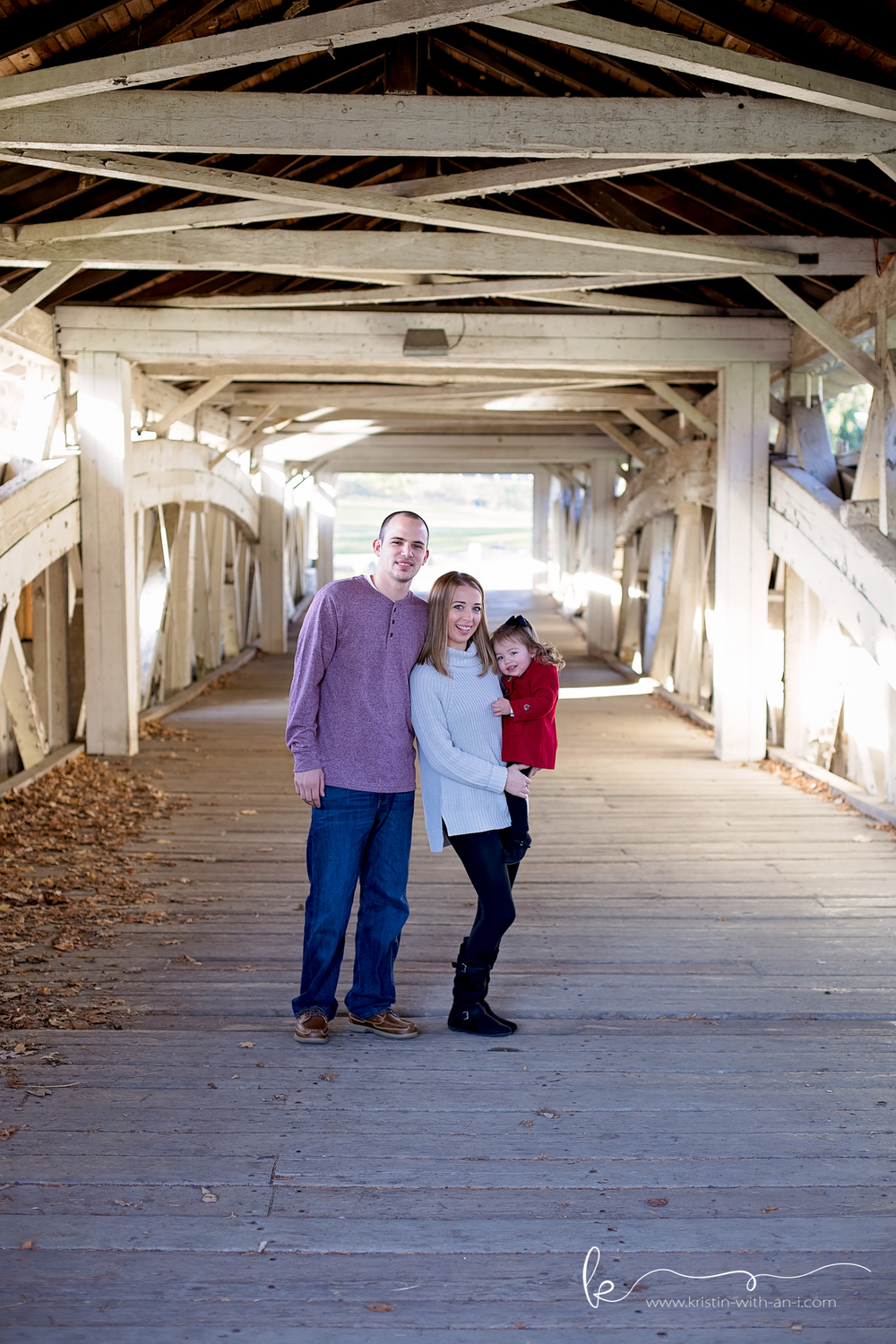 Lehigh County Family Photography