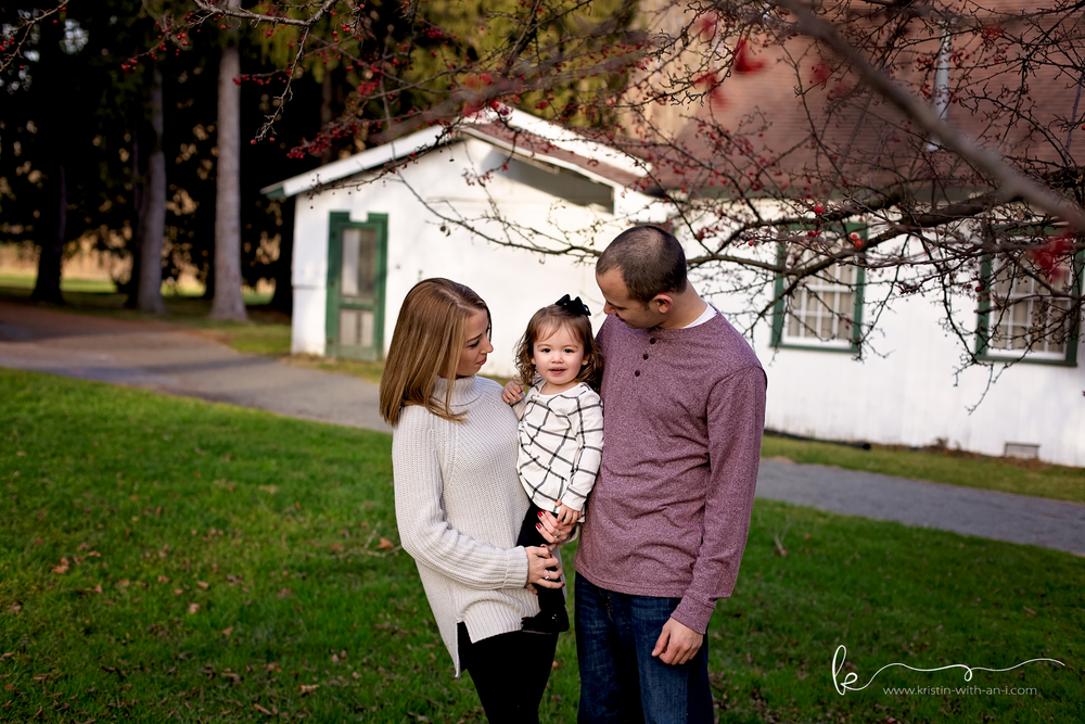 Allentown Family Photography