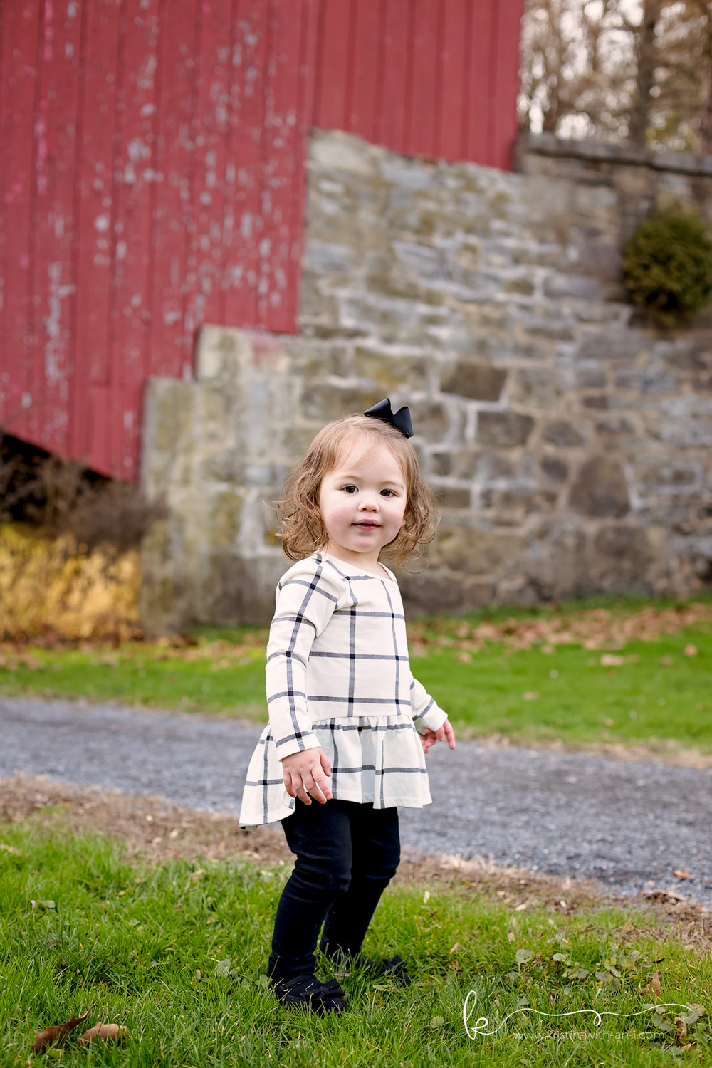Allentown Child Photography