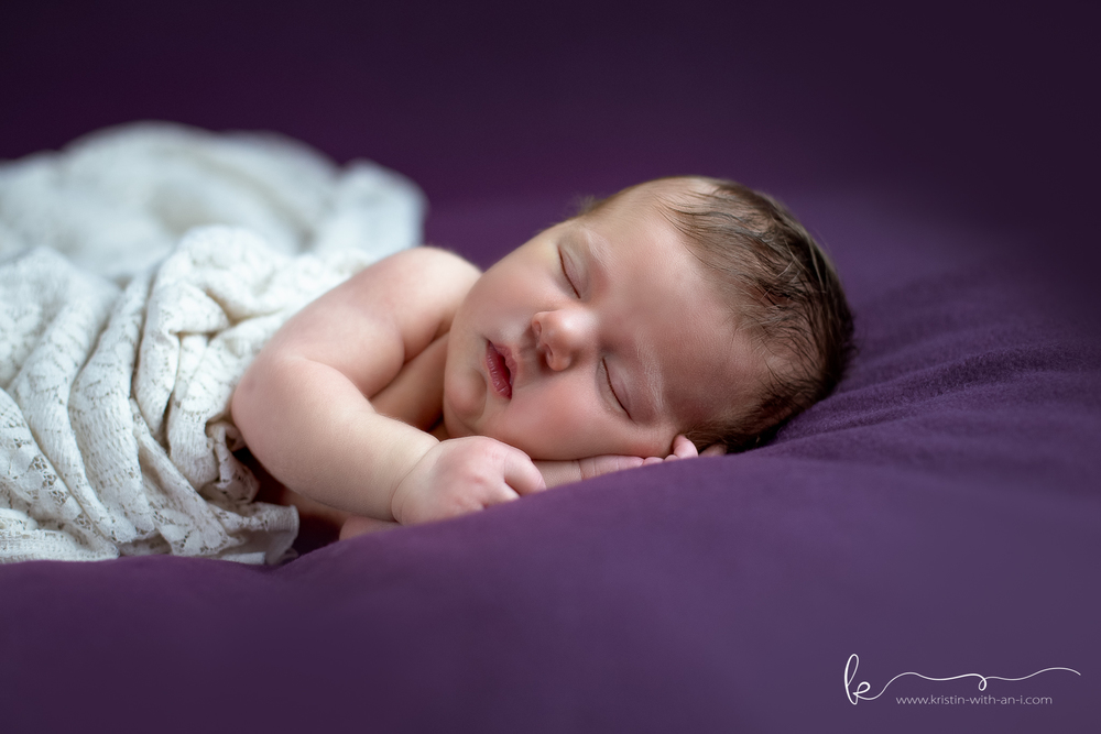 Macungie Newborn Photographer